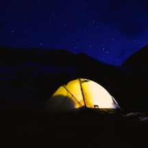 tent - Version 2