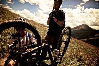 Trail Repairs